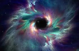 comos or blackhole